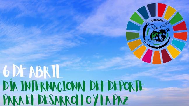 Día Internacional del Deporte para el Desarrollo y la Paz